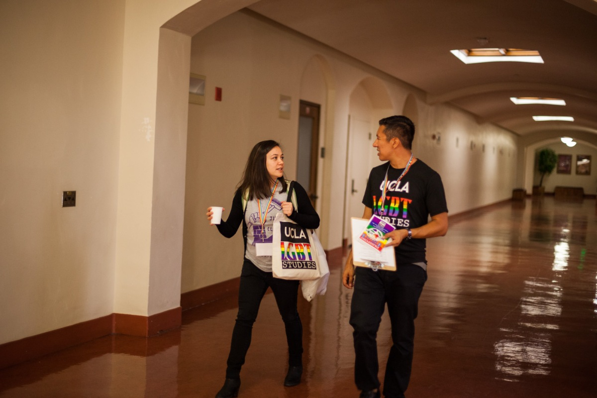 Getting to UCLA – UCLA Queer Graduate Conference 2018